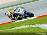 Rossi in Sepang, from motogp.com