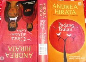 Cover Dwilogi Padang Biulan